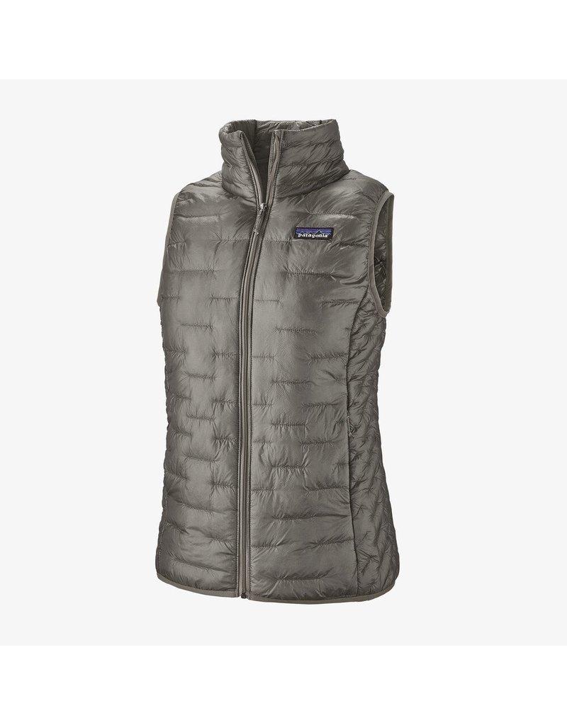 Patagonia Womens Micro Puff Vest
