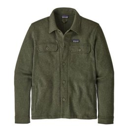 Patagonia Mens Better Sweater Shirt Jacket