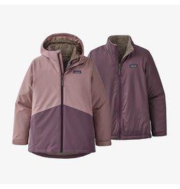 Patagonia Girls' 4-in-1 Everyday Jacket