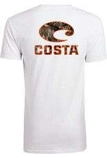 Costa Del Mar Realtree Edge Logo T-Shirt