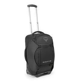 "Osprey Sojourn 22""/45L Flash Black O/S"
