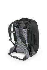 "Osprey Sojourn 22""/45L Flash Black O/S"