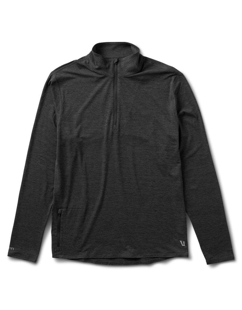 Vuori Men's Ease Performance 1/2 Zip