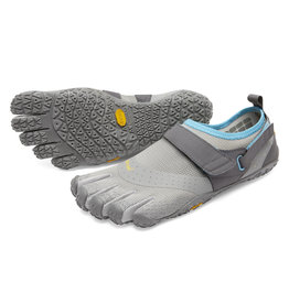 Vibram Women's V-AQUA Grey/Blue