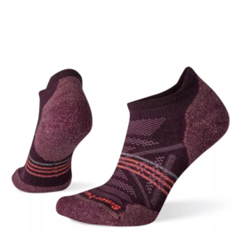 Smartwool Womens PhD Outdoor Light Micro BORDEAUX