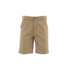 Simms Mens Superlight Short