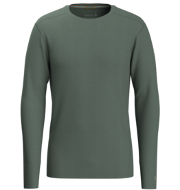 Smartwool Mens Merino 150 Baselayer Long Sleeve SAGE