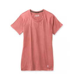 Smartwool Womens Merino 150 Baselayer Short Sleeve TEA ROSE