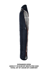 Torchlight Camp 35 Fireline Pro Regular Left Indigo/Gray