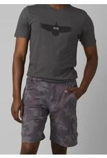 "Prana Men's Stretch Zion Short 10"" Inseam"
