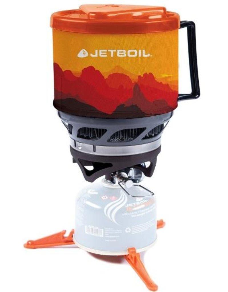 Jetboil Minimo Stove Sunset
