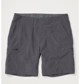 Exofficio Mens SC Camino 8.5'' Short DARK STEEL