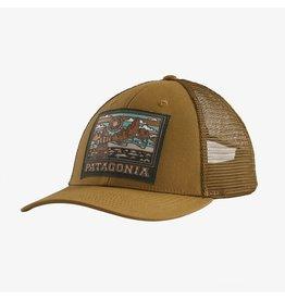Patagonia Summit Road LoPro Trucker Hat