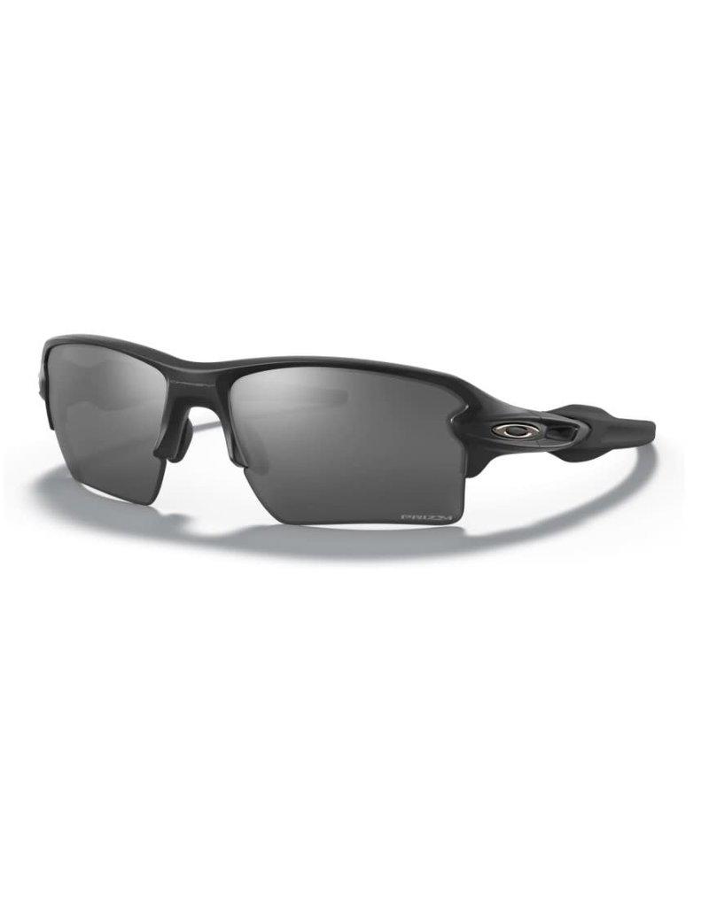 Oakley Flak 2.0 XL Matte Black Prizm Black Polarized