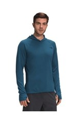 The North Face Mens Wander Hoodie Monterey Blue