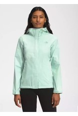 The North Face Womens Venture 2 Jacket Misty Jade