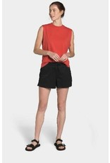 The North Face Womens Aphrodite Motion Short TNF Black
