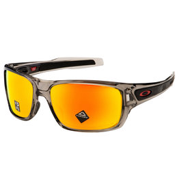 Oakley Turbine Grey Ink Prizm Ruby Polarized