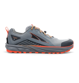 Altra Mens Timp 3 Gray/Orange
