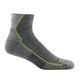 Darn Tough Men's Hiker 1/4 Sock Cushion Midweight