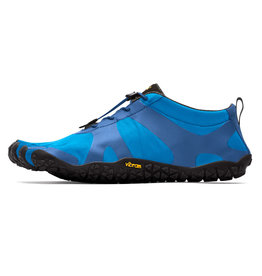 Vibram Men's V-Alpha Blue/Black