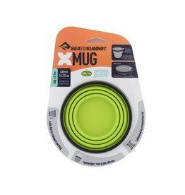 Sea To Summit X Mug - Lime Green