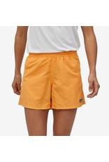 Patagonia Womens Barely Baggies Shorts Saffron