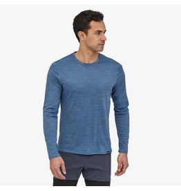 Patagonia Mens L/S Cap Cool Lightweight Shirt