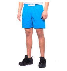 The North Face Mens Class V Belted Trunk Clear Lake Blue