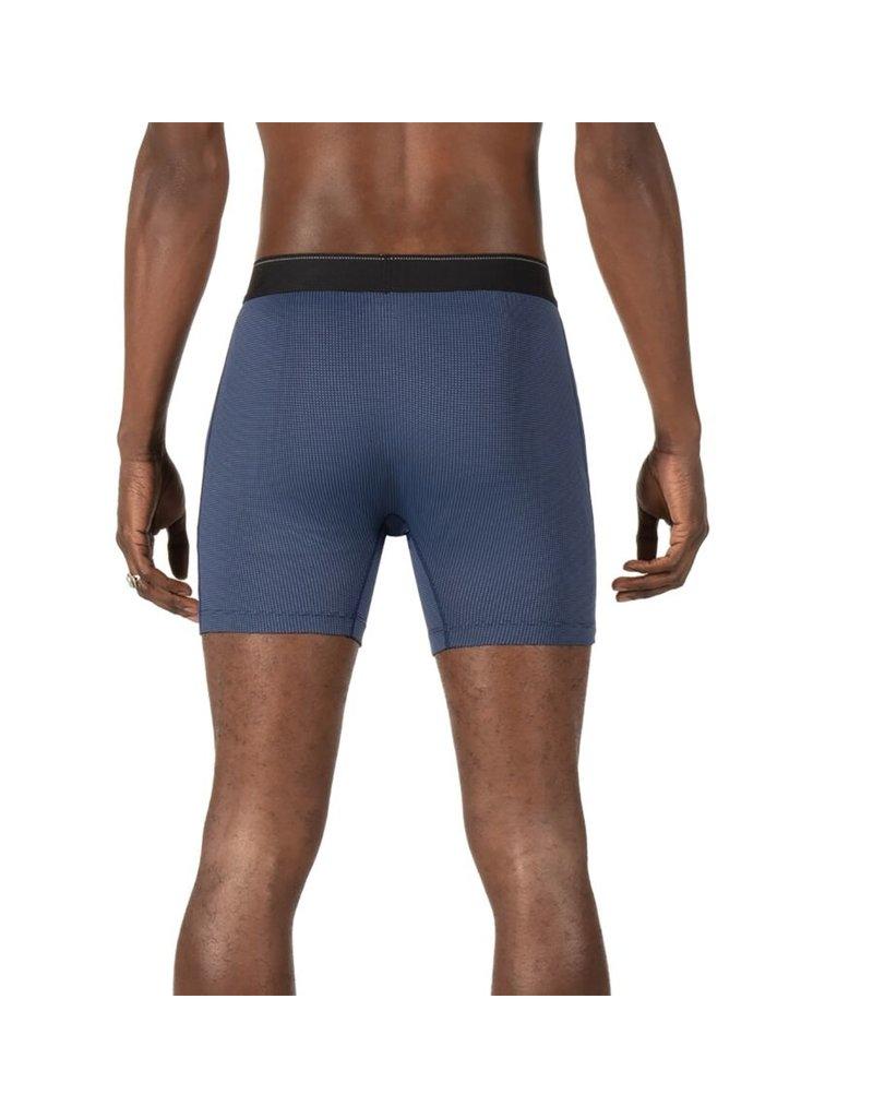SAXX Underwear Co. Quest Boxer Brief Ultra Navy