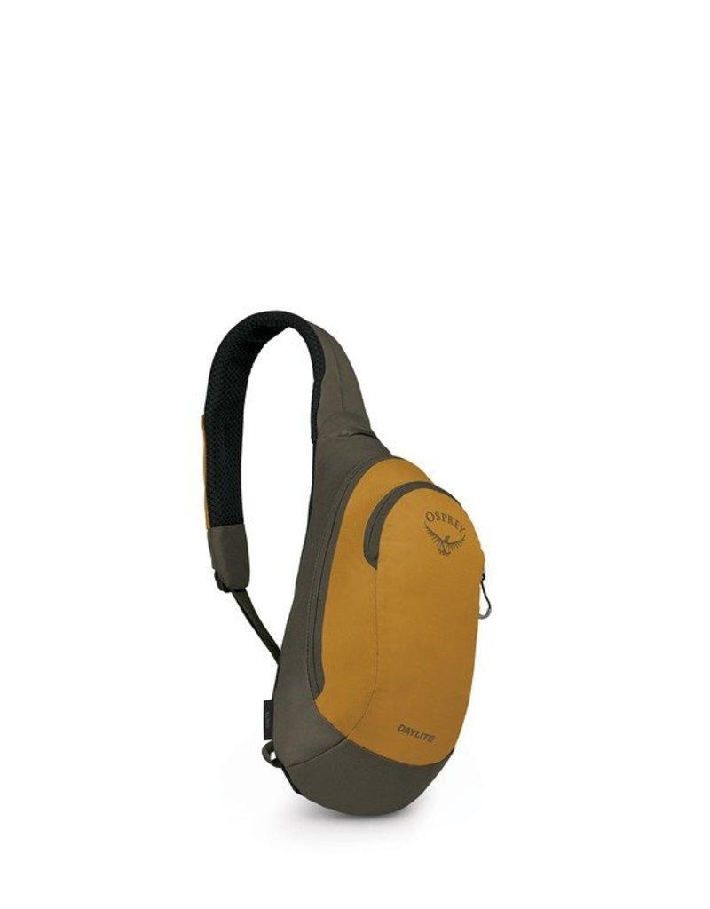 Osprey Daylite Teakwood Yellow O/S