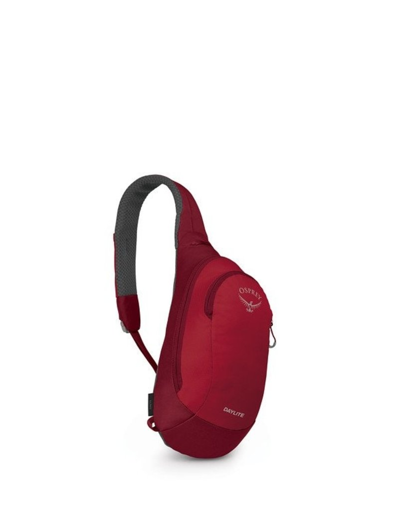Osprey Daylite Sling Cosmic Red O/S
