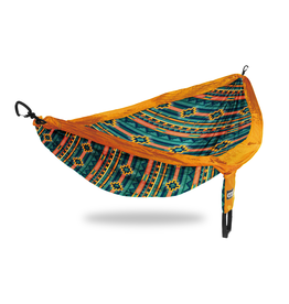 ENO- Eagles Nest Outfitters DoubleNest Print Kilim / Amber