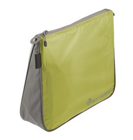 Sea To Summit Travelling Light See Pouch - L - Lime Green