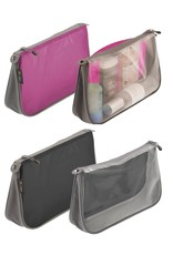 Sea To Summit Travelling Light See Pouch - L - Berry
