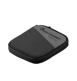 Sea To Summit Travelling Light Travel Wallet RFID - S - Black