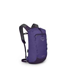 Osprey Daylite Cinch Pack Dream Purple O/S