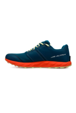 Altra Mens Superior 5 Blue/Orange