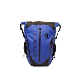 Geckobrands Paddler 45L Waterproof Backpack