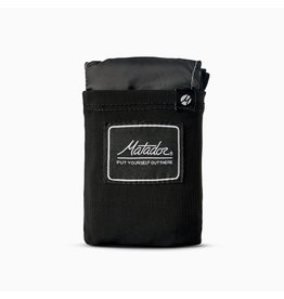 Matadore Pocket Blanket Black