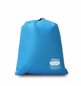 Matadore Droplet Packable Dry Bag 3 Liter  Blue