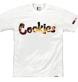 COOKIES SCARFACE TROPICAL SUNSET TEE