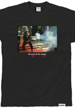 COOKIES SCARFACE ALL THE SMOKE TEE