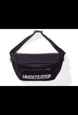 UNDEFEATED X NIKE TECH CROSS BODY MESSENGER BAG WORN