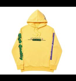 PALACE Blender Hood Yellow LG
