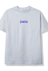 ASSC ASSC Paris Grey Tee