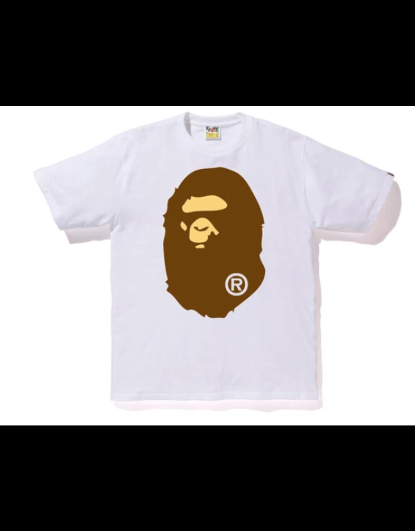 BAPE Big Ape Head Tee XL