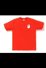 BAPE Colors Multi Logo Tee XXL