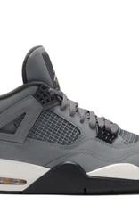"JORDAN 4 RETRO ""COOL GREY"" (2019)"