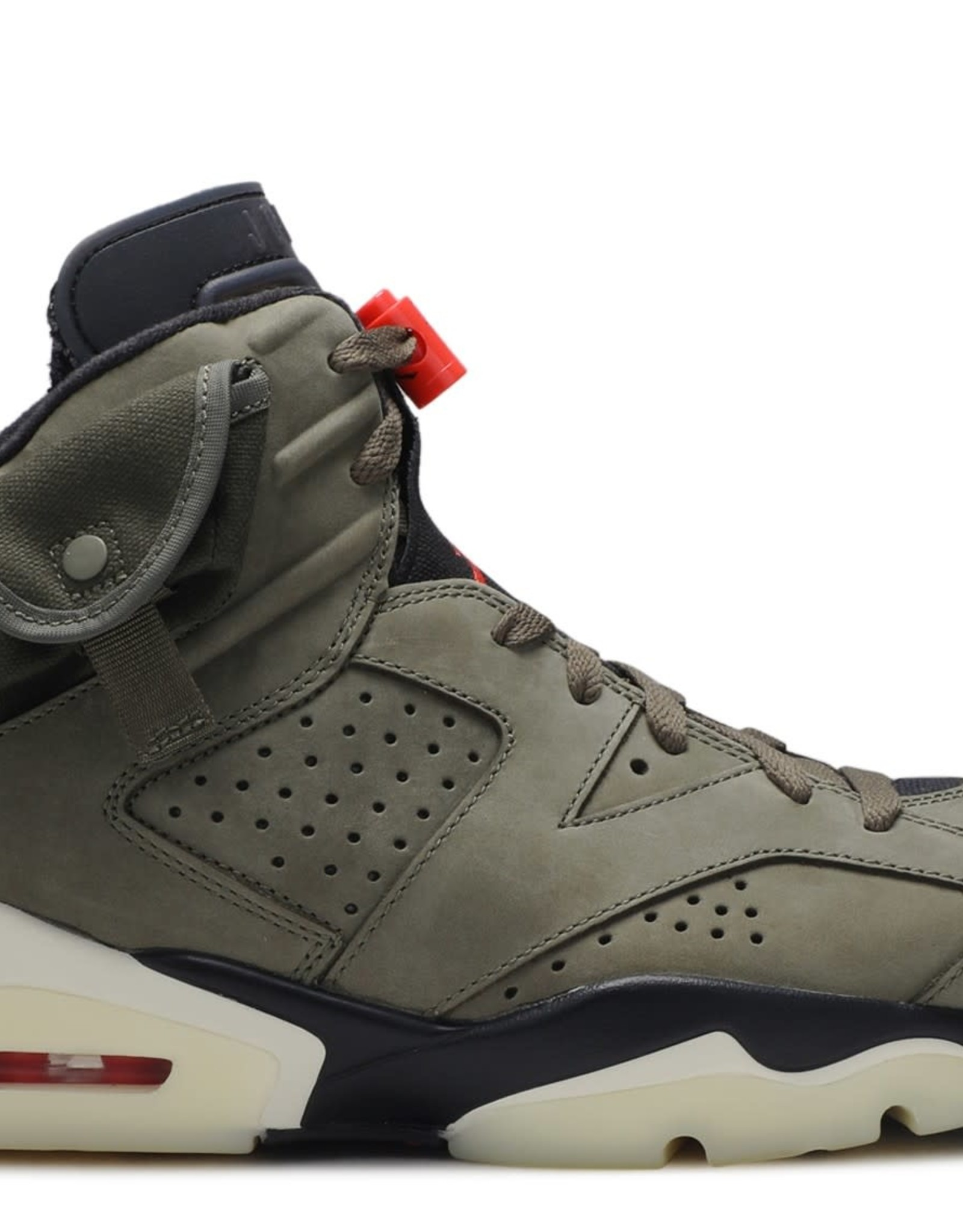 "JORDAN AIR JORDAN 6 RETRO SP ""TRAVIS SCOTT"""